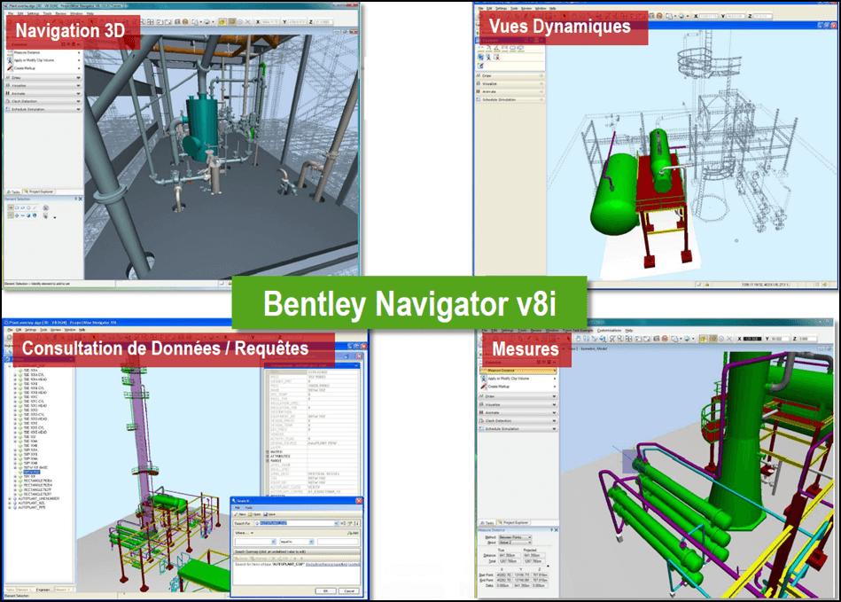Bentley Navigator