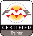 Certification Trainer FME