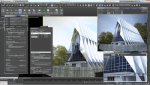 impr-ecran-3ds-max_outil-de-rendu-autodesk-raytracer