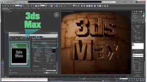 impr-ecran-3ds-max_texture-de-texte-et-de-forme