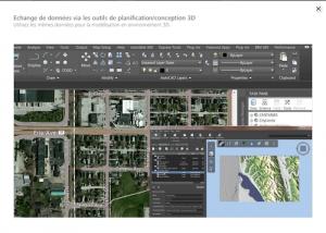 impr-ecran-autocad-map_echange-de-donnees-avec-des-outils-de-conception