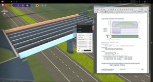 impr-ecran-infraworks-360_analyse-des-poutrelles-de-ligne-de-pont