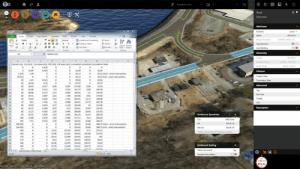 impr-ecran-infraworks-360_volumes-de-terrassement-en-fonction-des-sections