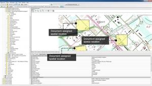 impr-ecran-projectwise_navigation-dans-les-donnees-projet-par-la-localisation-spatiale