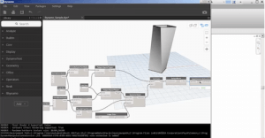 impr-ecran-revit_interface-de-programmation-graphique-dynamo