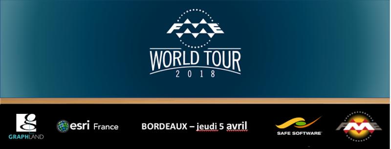 FME WT 2018 Bordeaux