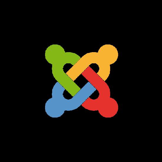 joomla-logo-vert-color-spot-flat