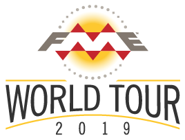 FME World tour 2019 - PARIS